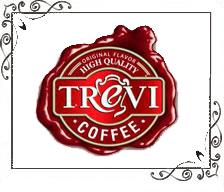 Картинки по запросу TREVI кофе